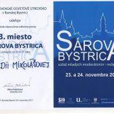 Sárova Bystrica foto