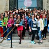 Študenti navštívili najväčšie technické múzeá v Mníchove a v Paríži